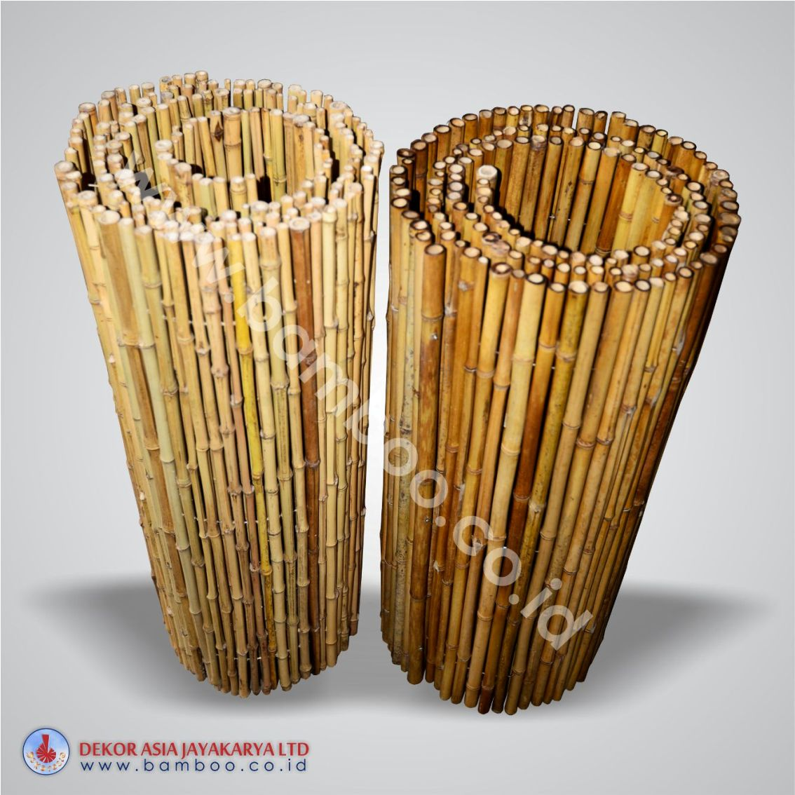 Full Roll Of Bamboo Cendani