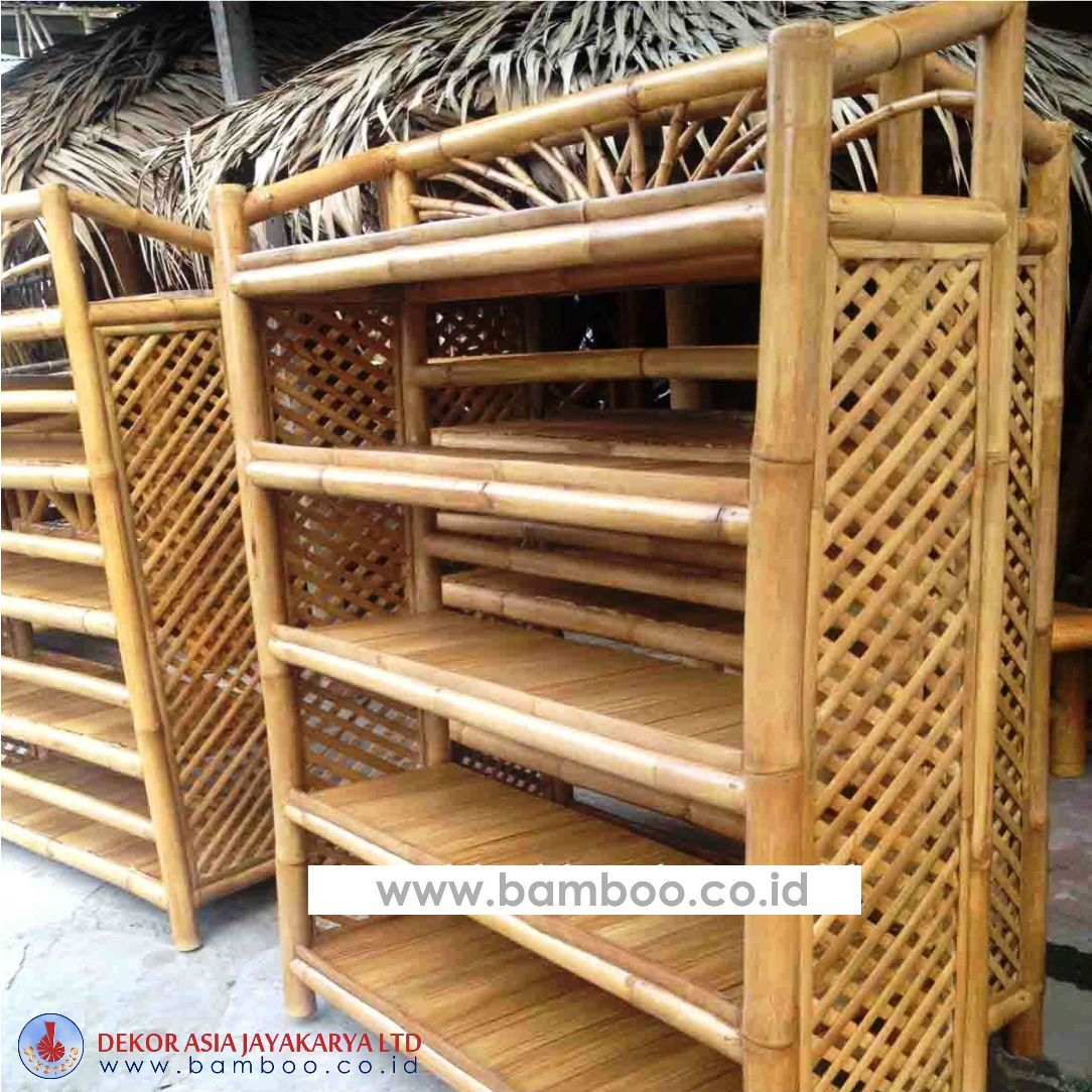 Bamboo racks for book and other items, BAMBOO RACK, BAMBOO FURNITURE, BAMBOO FURNITURE, FURNITURE